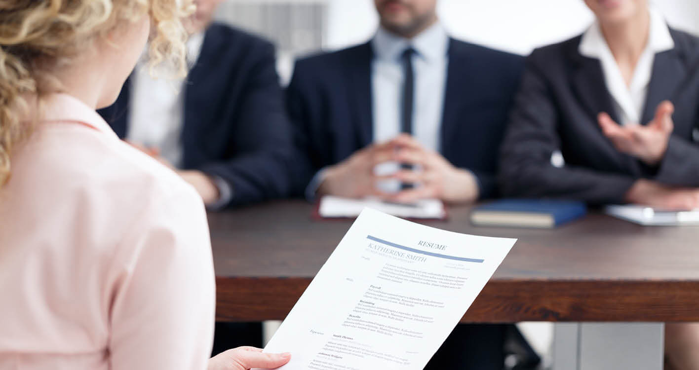 linkedin profiling services horizon recruitment